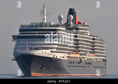 Queen Victoria - Stock Image
