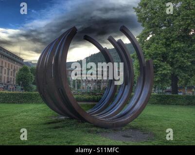 Rings - Stock Image