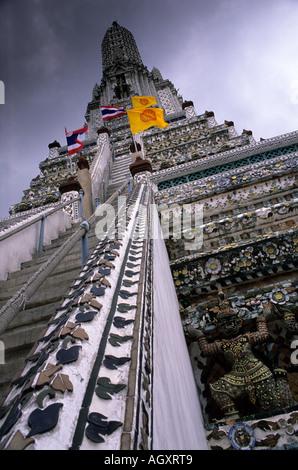 Wat Arun - Stock Image