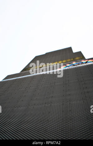 High Rise Building - Stock Image