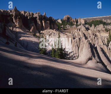 Creede Colorado - Stock Image