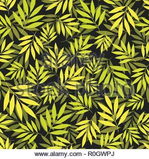 Colorful seamless pattern - Stock Image