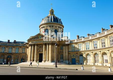 Institut De France - Stock Image