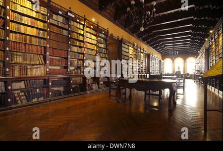 Monastery of San Francisco, Lima, Peru - Stock Image