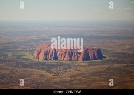 Uluru - Stock Image