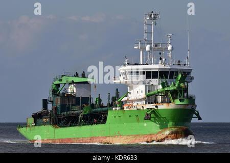 Marieke - Stock Image