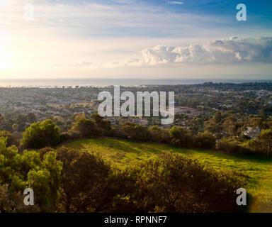Residential Landscape - Stock Image