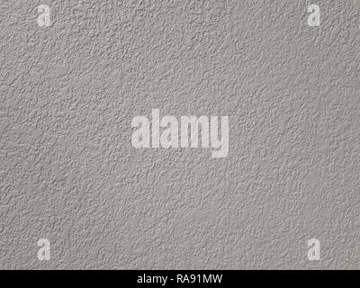 Gray wall concrete background - Stock Image