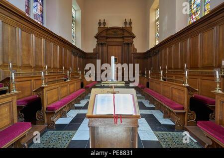 St catherine's college cambridge - Stock Image