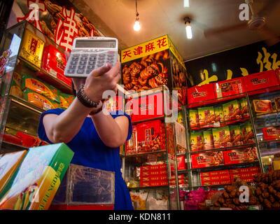 PEKIN, MAI 24 : Pekin est une des villes les plus visites au monde malgre la complexcite des visas et de la langue - Stock Image