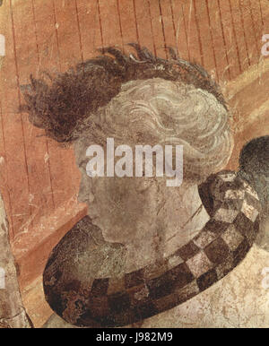 Paolo Uccello 008 - Stock Image