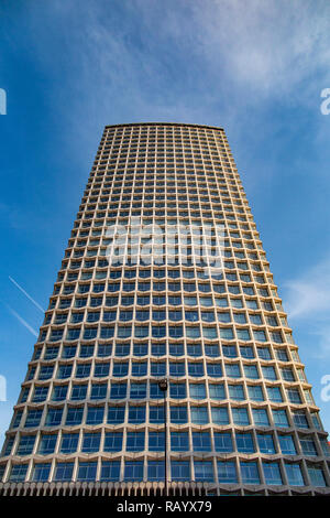 The Centrepoint Building in the West End of London - Stock Image