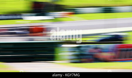 speed blur - Stock Image