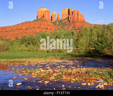 Sedona, Arizona - Stock Image