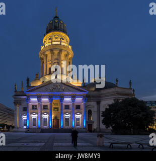 Deutscher Dom - Stock Image