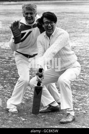Cricket - - Stock Image