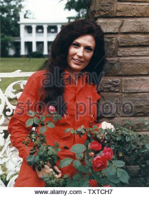 Loretta Lynn Credit: 458117_Globe Photos/MediaPunch - Stock Image