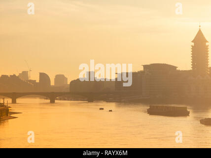 Chelsea Harbour - Stock Image