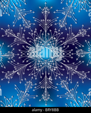 Ornament Background - Stock Image
