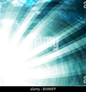 Computer generated background for your design - Stock Image