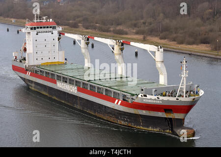 Azoresborg - Stock Image