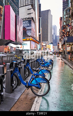 Times Square - Stock Image