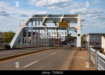 USA, Montgomery Alabama Gun Chute Island the town of Spectre movie set for the Tim Burton film called Big Fish - Stock Image