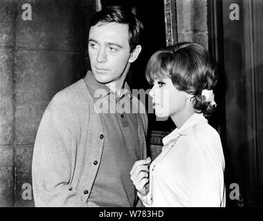 TOMMY KIRK, DEBORAH WALLEY, THE GHOST IN THE INVISIBLE BIKINI, 1966 Stock  Photo - Alamy