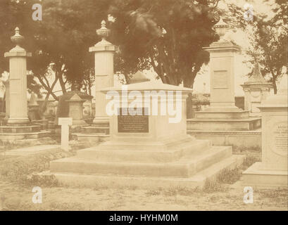 Charles Moravia (British   (Tomb of Colonel Charles Chester, Adjutant General of the British Army)   Google Art - Stock Image