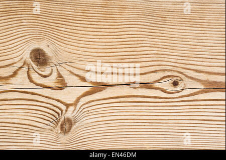 Detailed wood texture as a background image - Stock Image
