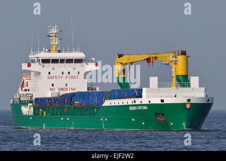 Bremer Fortuna - Stock Image