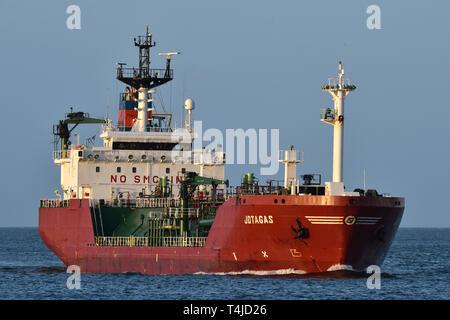 Jotagas - Stock Image