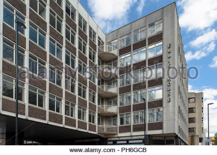 Ellis House, Croydon - Stock Image