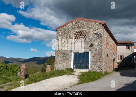 Tuscany - Stock Image