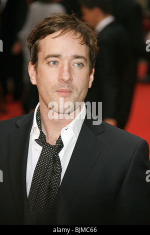 MATTHEW MACFADYEN BAFTA TELEVISION AWARDS 2008 LONDON PALLADIUM ARGYLL STREET LONDON ENGLAND 20 April 2008 - Stock Image
