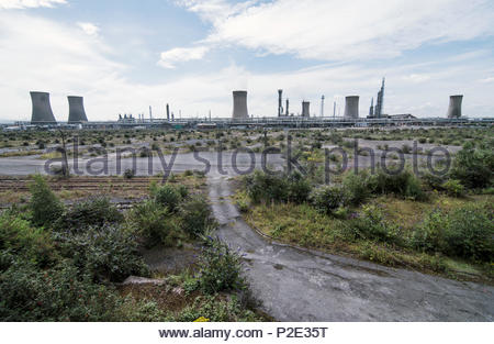 Factory - Stock Image