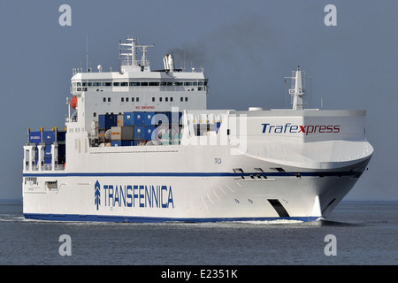 Trica - Stock Image