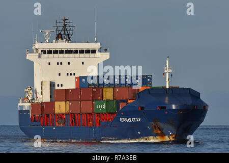 Conmar Gulf - Stock Image