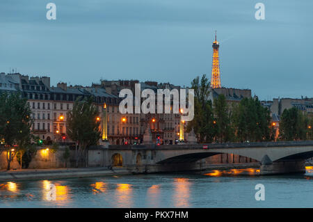 Paris - Stock Image