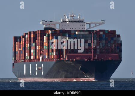 Al Zubara - Stock Image