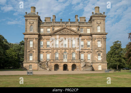 Duff House Country Gallery, Banff, Scotland - Stock Image