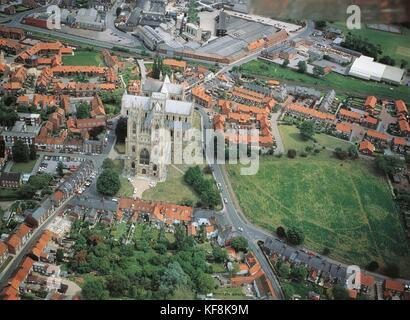 UNITED KINGDOM BEVERLEY Humberside - Stock Image