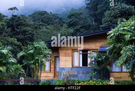 Casa Grande Bambito - Stock Image