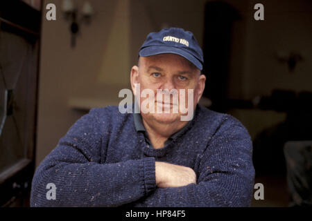 Leslie Allan MURRAY - Date : 20050201 ©Basso Cannarsa/Opale - Stock Image