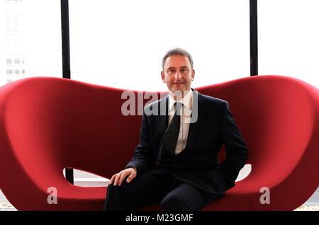 Nick Corbett - Stock Image