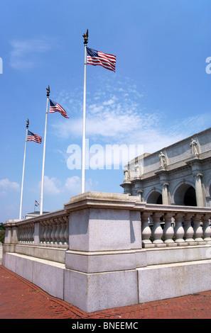 Union Station - Stock Image