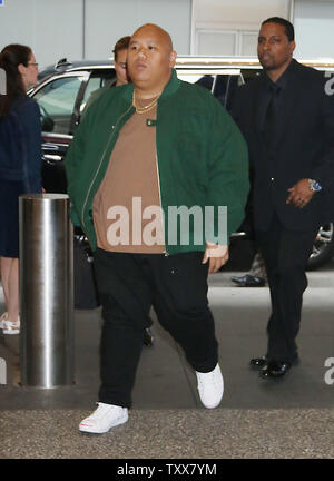 New York, NY, USA. 25th June, 2019. Jacob Batalon at MTV Studios promoting Spider-Man: Far From Home in New York City on June 25, 2019. Credit: Rw/Media Punch/Alamy Live News - Stock Image