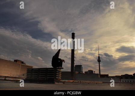 solitude,loneliness,man,depressed,crouch - Stock Image