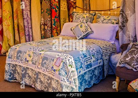 Somewhere Comfortable To Sleep Berkshire UK - Stock Image