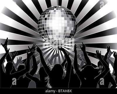 Party - Stock Image